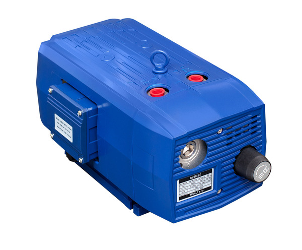Mivalt - Blowers and compressors - Vane compressors - MRV